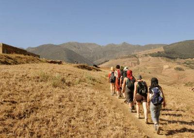 Morocco - Trek