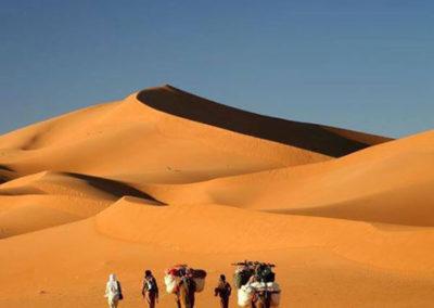 Morocco -Desert Trek-1