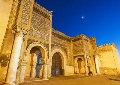 Mellah - Meknes
