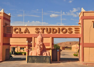 Ouarzazatte Studios